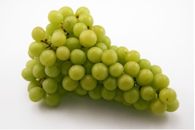 Grapes Seedless Green AUS - per 500gm